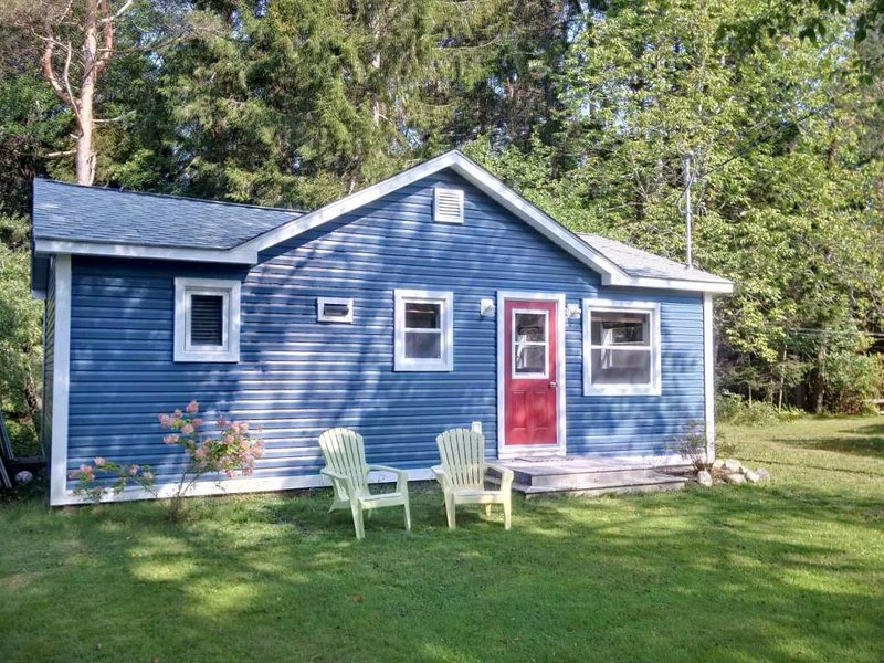 Elm Tree Cottage, holiday rental in Barrington