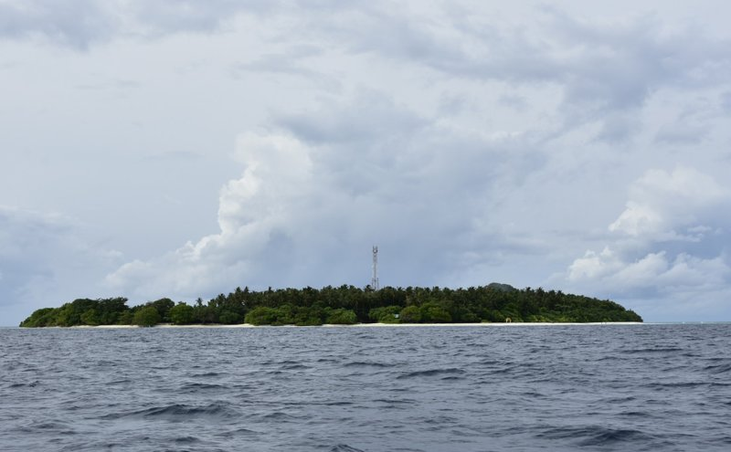 Five Coral Inn (Double Room 7), vacation rental in Baa Atoll