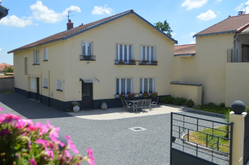 Gite, holiday rental in Vensat