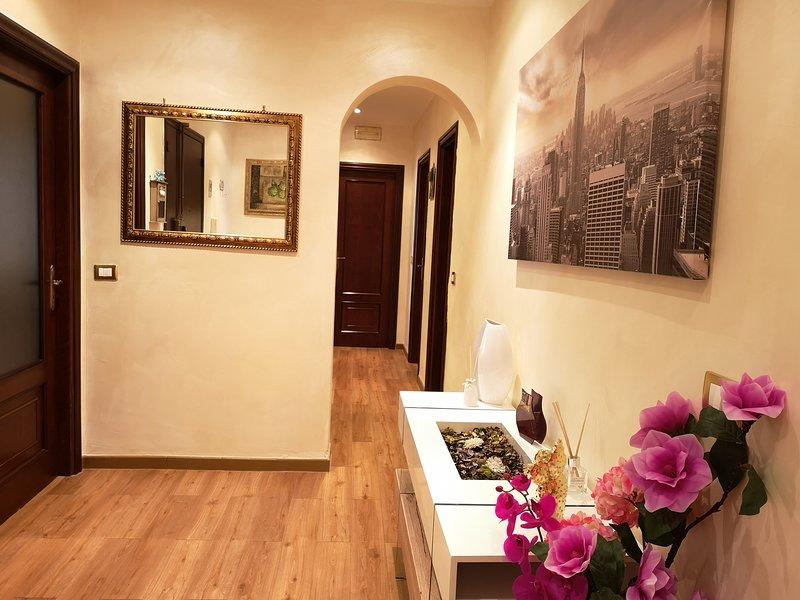 La casa della sposa, holiday rental in Trani