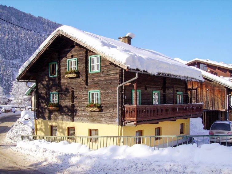 Bauernhaus Wenger (BHG240), holiday rental in Huttschlag