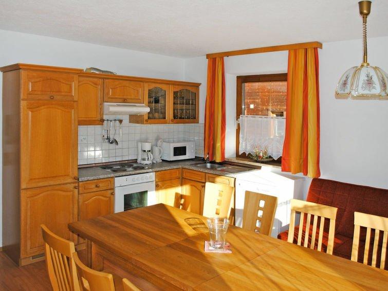 Haus Plöbst (DGA110), holiday rental in Goldegg am See