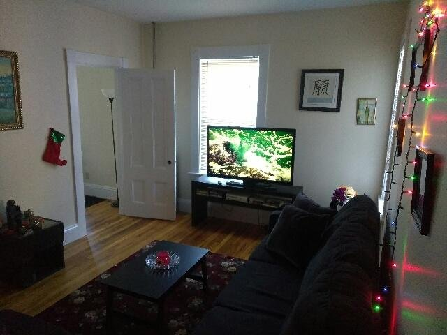 Downtown Beverly Cozy 2bedroom, holiday rental in Manchester-by-the-Sea