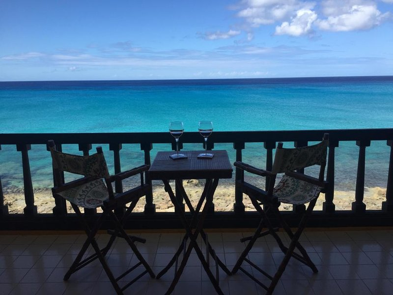 Sea Dreams, vacation rental in Frederiksted