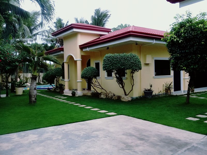 Kim Beatriz Compound Property, casa vacanza a Cebu Island