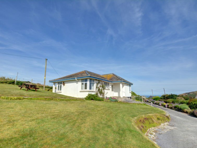 Porthcothan Bay, holiday rental in Padstow