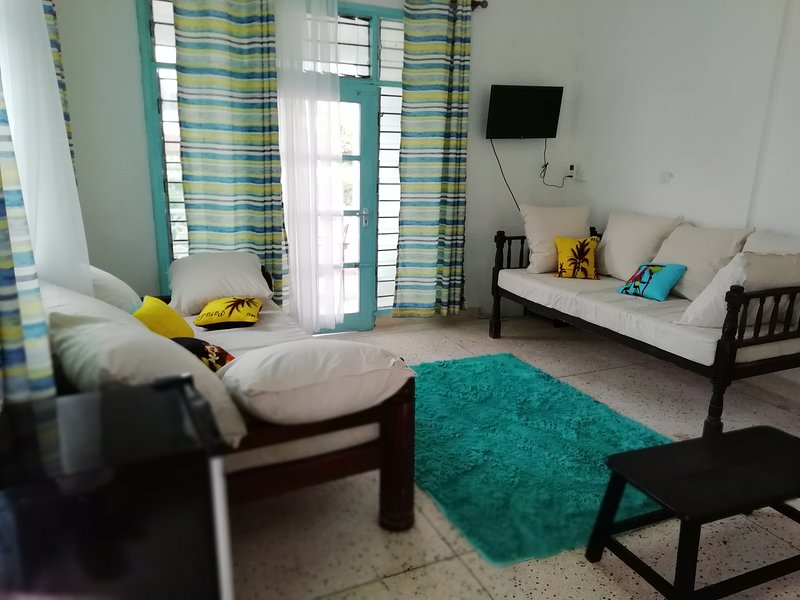 Sun n the Sea Hse, vacation rental in Malindi Marine National Park