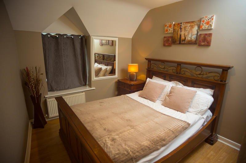 The Shire Accommodation, holiday rental in Kilcummin