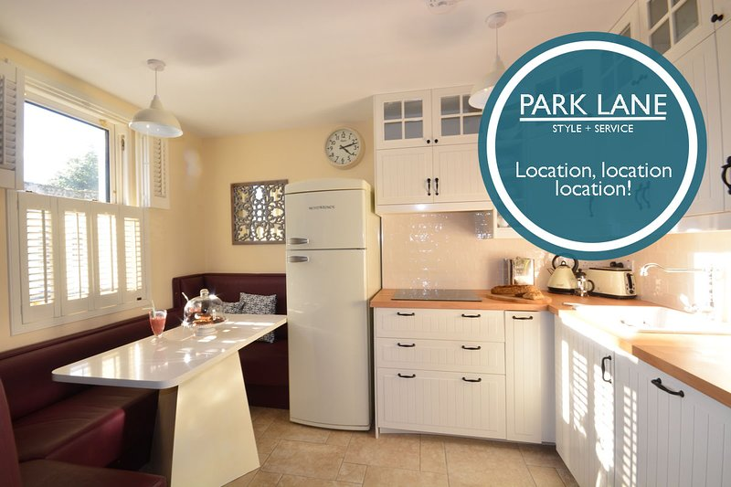 Park Lane - DINGLE TOWN, holiday rental in Dingle