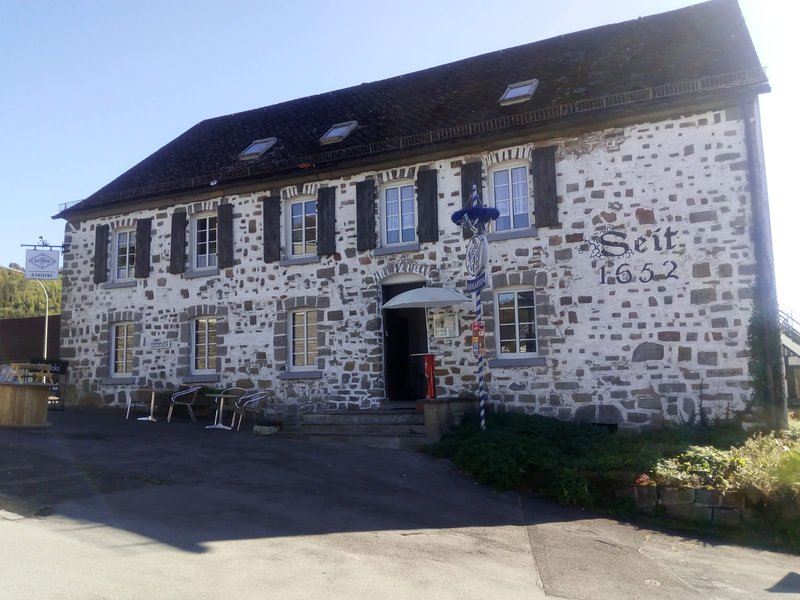 Ferienhaus Sundern, holiday rental in Hemer