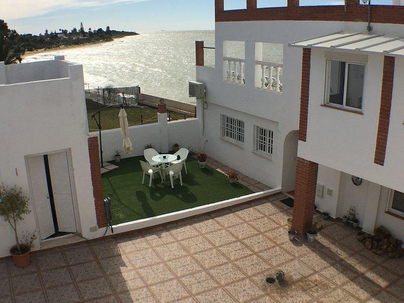Apartamento Calma Direkt am Meer