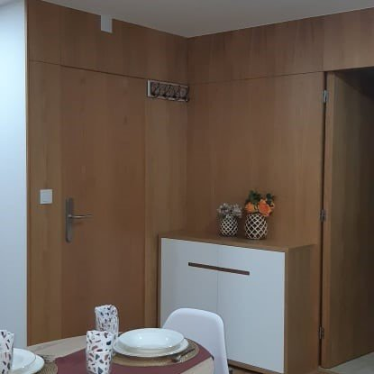 Avenida apartment 2, holiday rental in Jesufrei