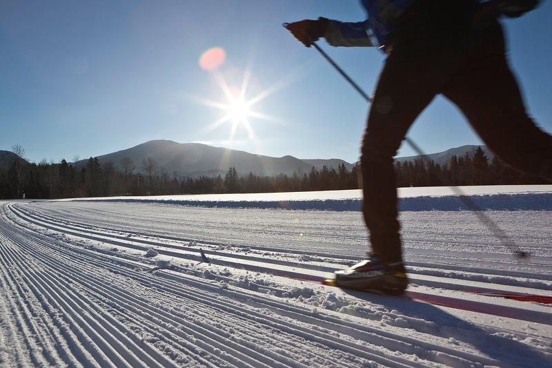 Goditi tutte le divertenti attività che offre l'inverno. Bristol Mt dista 8 miglia - snowshow, xcountry.
