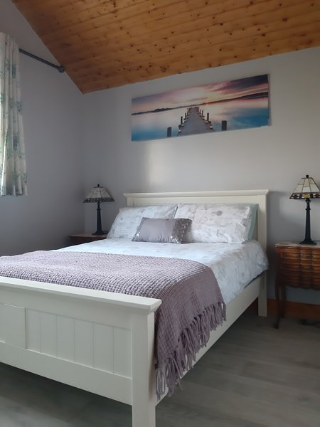 An Crann Glas, vacation rental in Spiddal