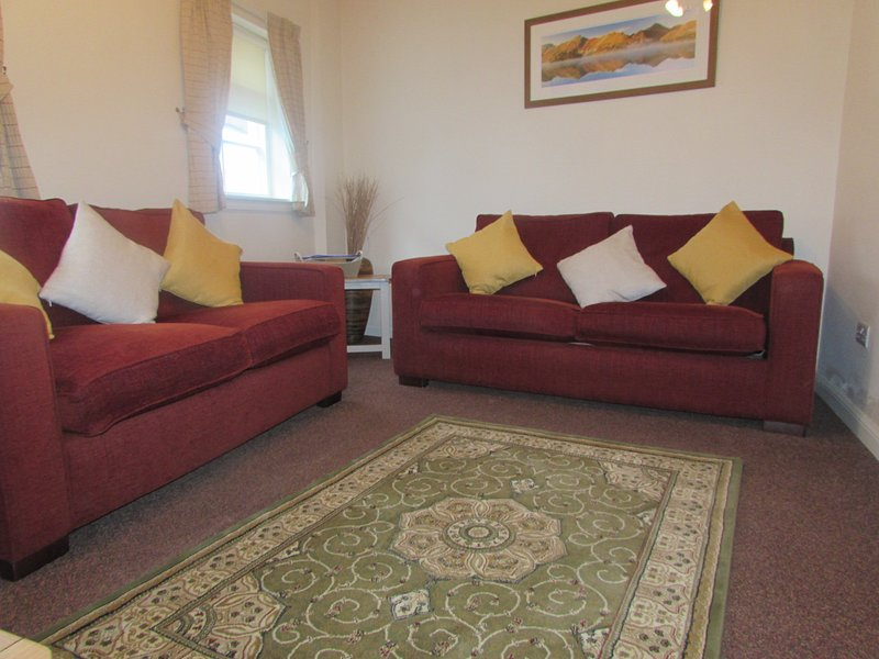 Cottage 8 down stairs,old farmhouse mews, holiday rental in Thornthwaite