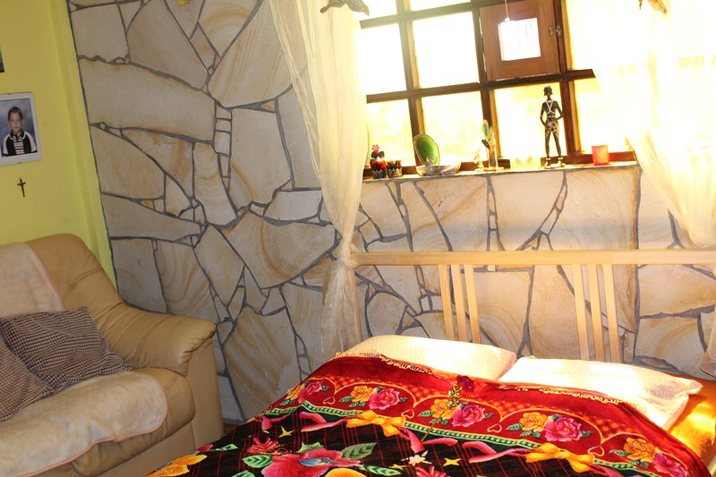 Amazing house with sea view & Wifi, location de vacances à Vallehermoso