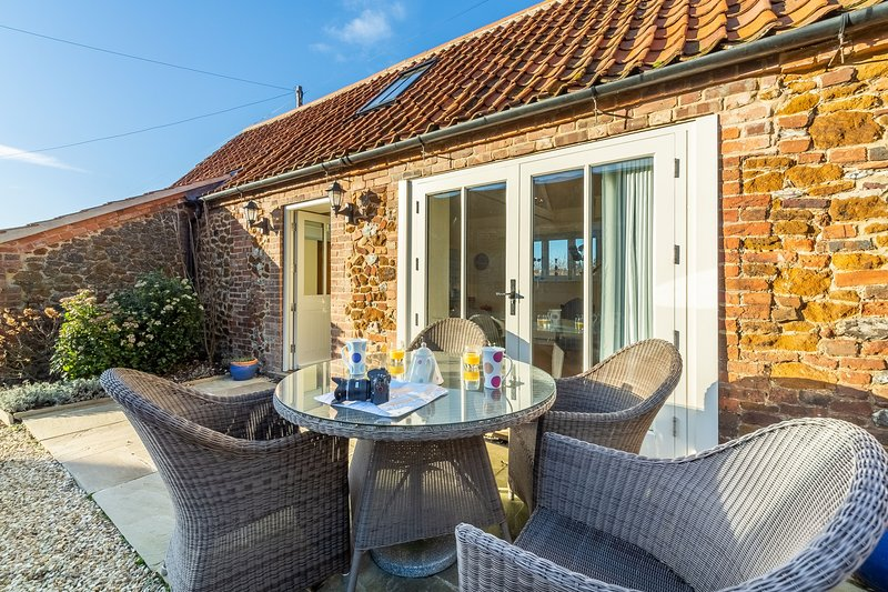 The Little Barn, vacation rental in Ringstead