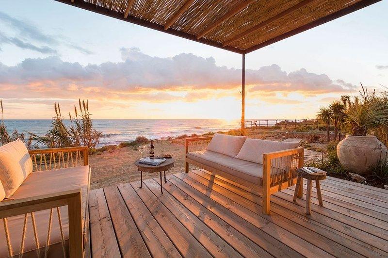 Incanto marino, location de vacances à Ispica
