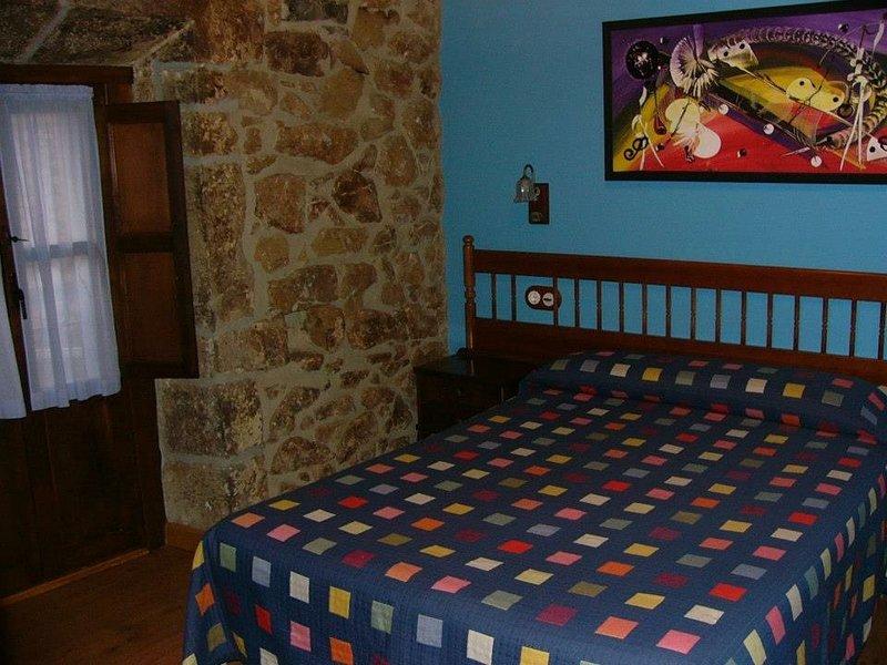 Casa Dolores Cabrales, alquiler vacacional en Arenas de Cabrales