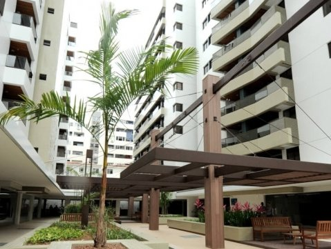 EXCELENTE TEMPORADA NO MACEIO FACILITIES, holiday rental in Maceio