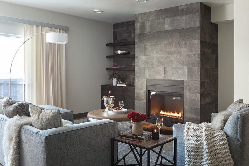Penthouse on Glenwood 403, vacation rental in Jackson