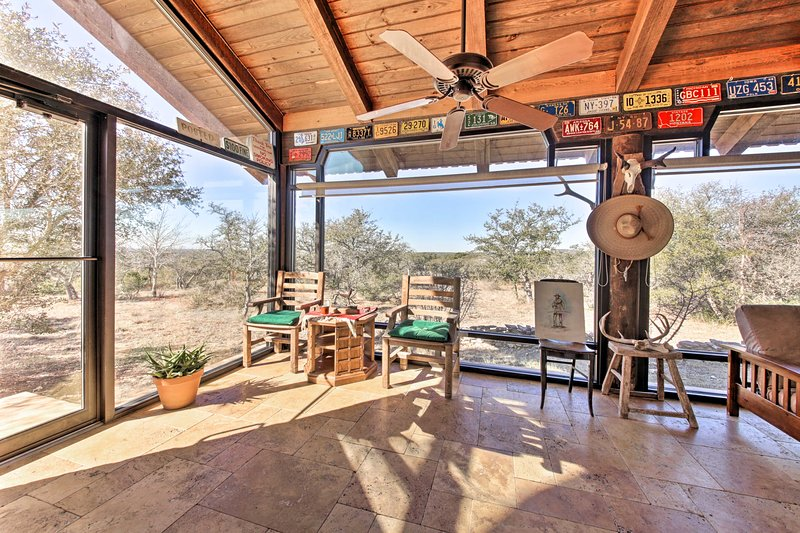 new secluded upscale wimberly home w views has cable satellite tv rh tripadvisor com