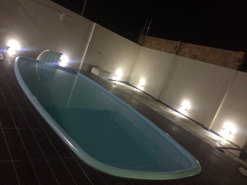 Casa Aconchegante em Tamandaré Carneiros para 13 pessoas, aluguéis de temporada em Barra Grande