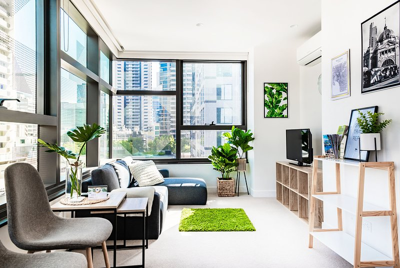 Greenhouse Apartment - CBD, Melbourne central. UPDATED ...