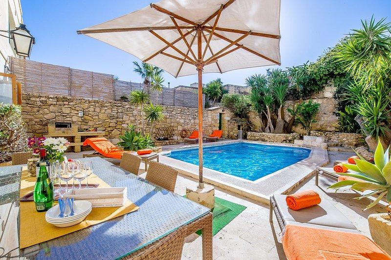 Djar Ta Menzja 3 Holiday Home, vakantiewoning in Sannat