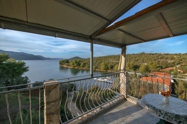Apartment 4659-1 for 4 Pers. in Luka, holiday rental in Luka