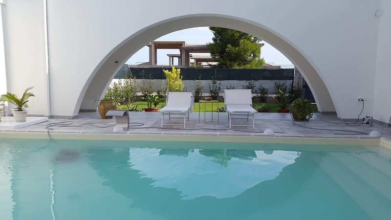 RELAX HOUSE PARCO DEI PRINCIPI Appartamento Monolocale, casa vacanza a Casamassima