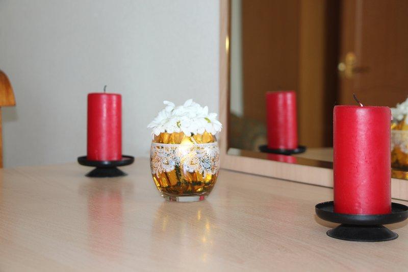 Шикарная квартира по лучшей цене. Ждем в гости!, holiday rental in Podolsk