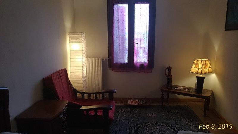 Casa a Soliera, vacation rental in Ravarino