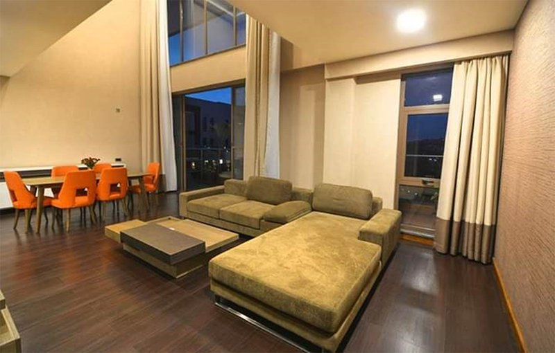 A cosy fully furnished apartment in the city of Kampala, location de vacances à Kampala