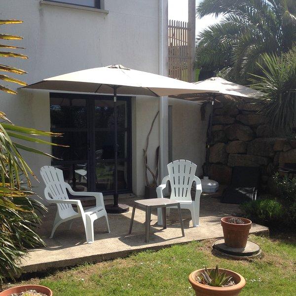 Location Appartement en Rez de Jardin, holiday rental in Bono