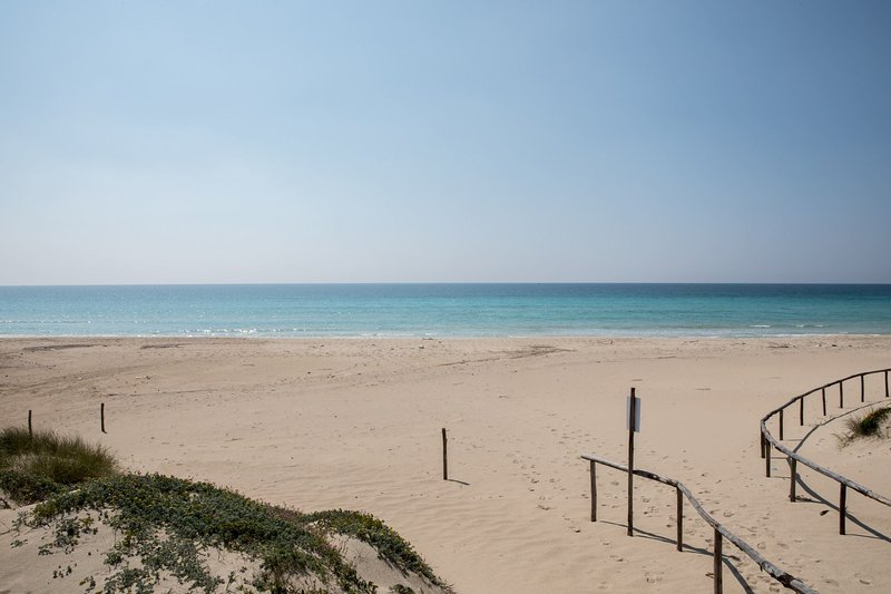Beach 30 metres