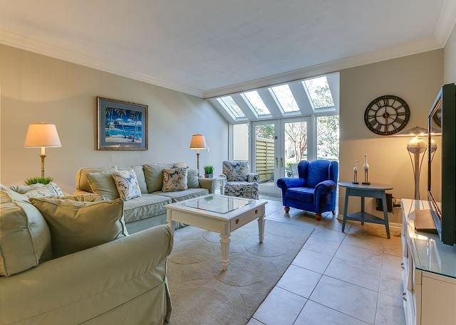 Beachwalk Villas 5086 - Sala de estar