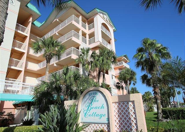Beach Cottage Condominium 1112, vacation rental in Indian Shores
