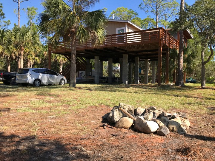 Rocky Creek Getaway, holiday rental in Steinhatchee