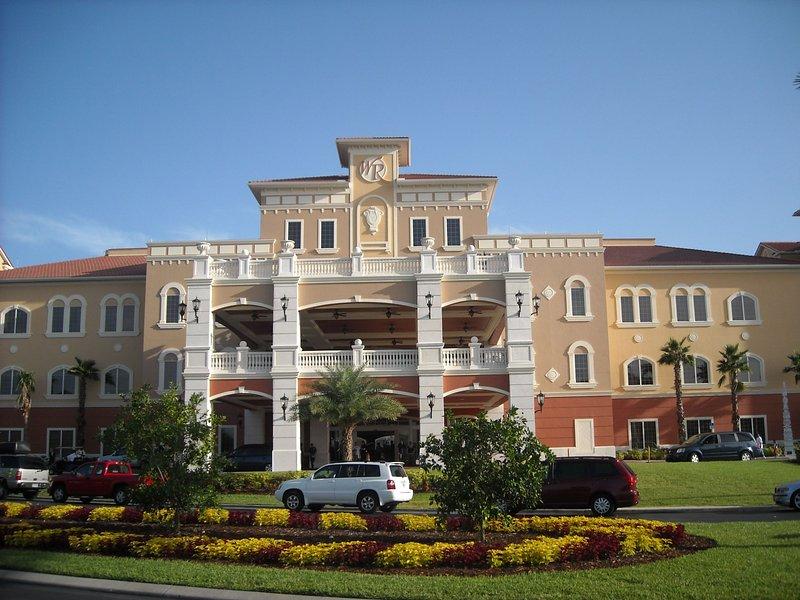 Westgate Vacation Villas 2BR Suite, SUNDAY Check-In, location de vacances à Four Corners