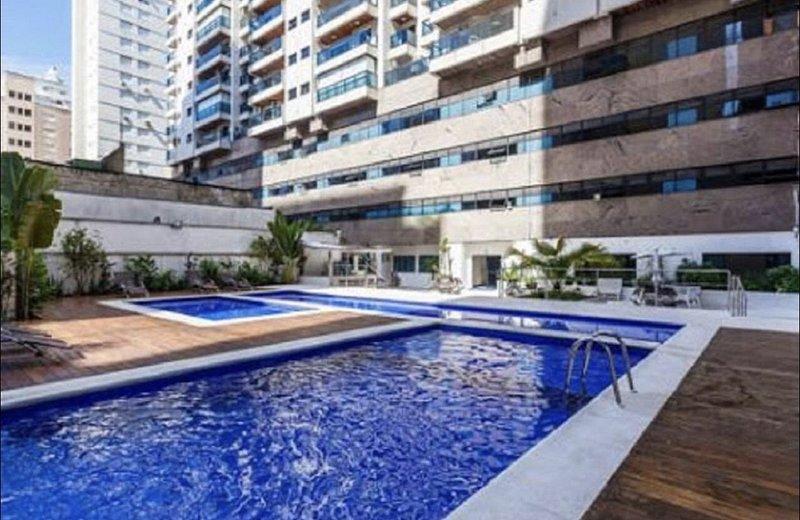 FLAT GUARUJA PITANGUEIRAS, location de vacances à Guaruja