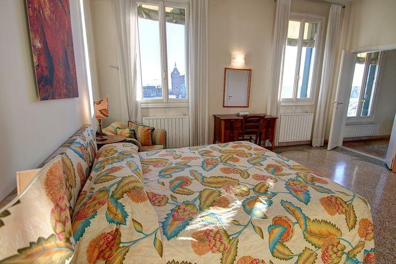 double bedroom #1