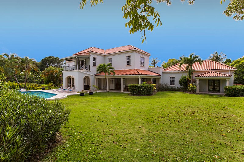 Sandy Lane - Magnolia, holiday rental in Sunset Crest