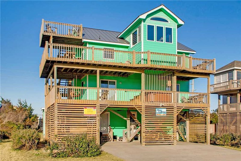 above the dunes updated 2019 5 bedroom house rental in avon with rh tripadvisor com