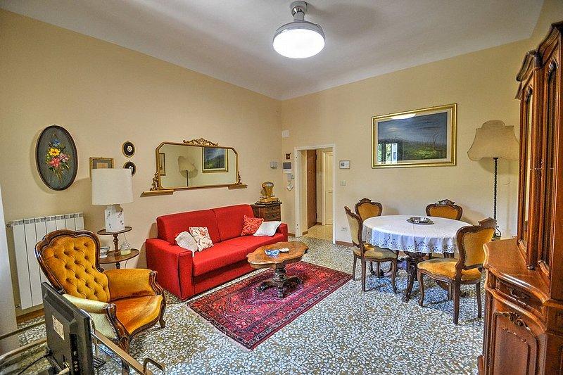 Appartamento Amos B, casa vacanza a Vitolini