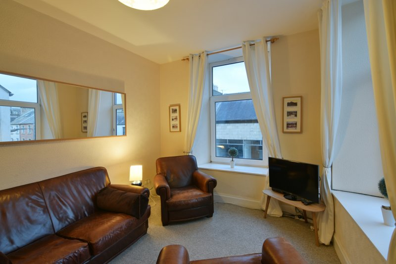 Hawick Town Centre Flat, holiday rental in Denholm