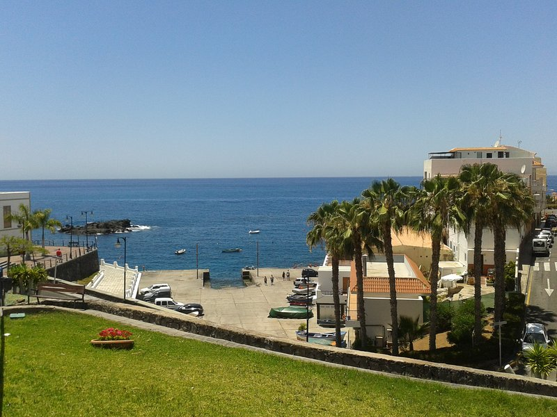 Apartment vista al mar, holiday rental in Alcala