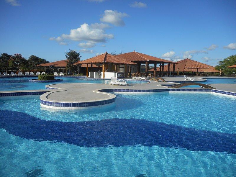 FLAT HOTEL CANARIUS DE GRAVATÁ, alquiler de vacaciones en Gravata