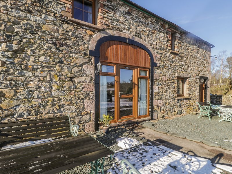 DAISY COTTAGE,barn conversion, spacious, WiFi, in Greystoke, ref:972270, holiday rental in Greystoke