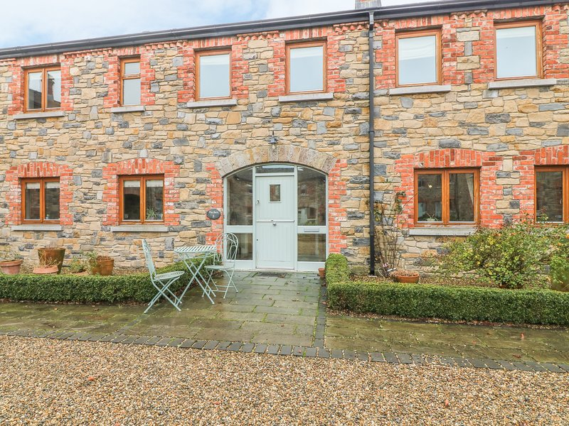 The Barn, Abbey, County Galway, vacation rental in Trim